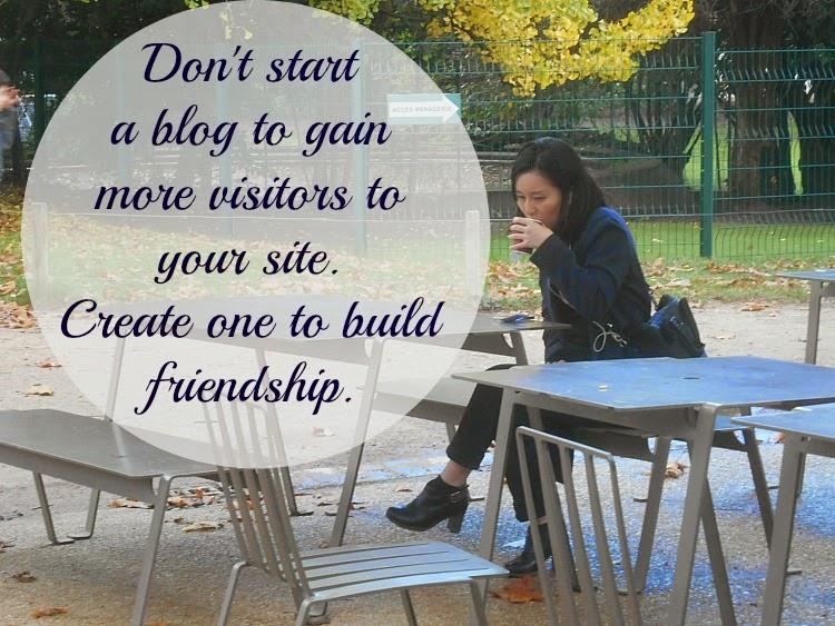 jak stworzyć bloga, O czym pisac bloga ? Tworzenie bloga (2). Wybor tematyki.