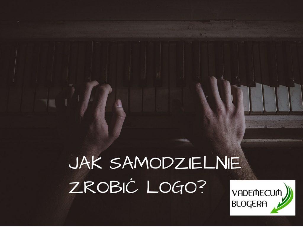 Jak zrobić logo?