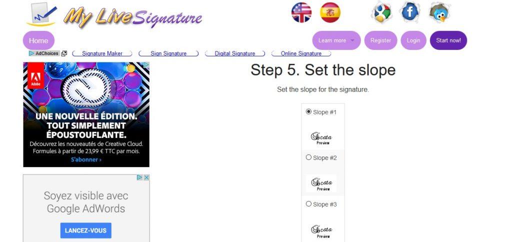 Jak dodać sygnaturkę podpis na bloga