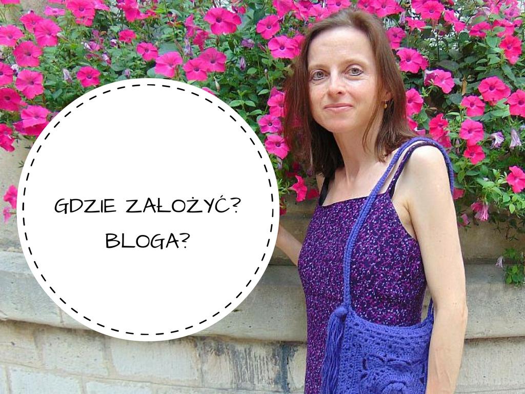 Gdzie założyć bloga za darmo? Czy warto zakładać bloga na Bloggerze?