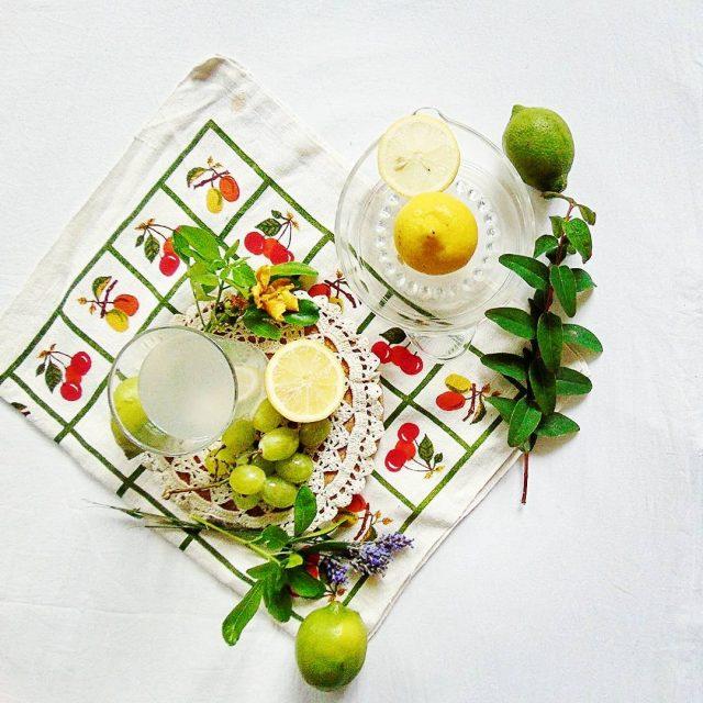 Lemon water  zen habit for body health Woda zhellip