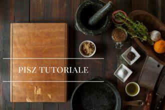 jak pisać bloga? pisz-tutoriale