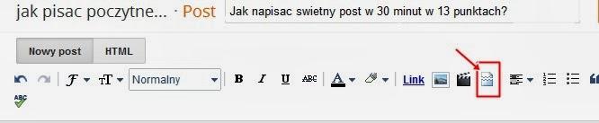 jak szybko napisać artykuł