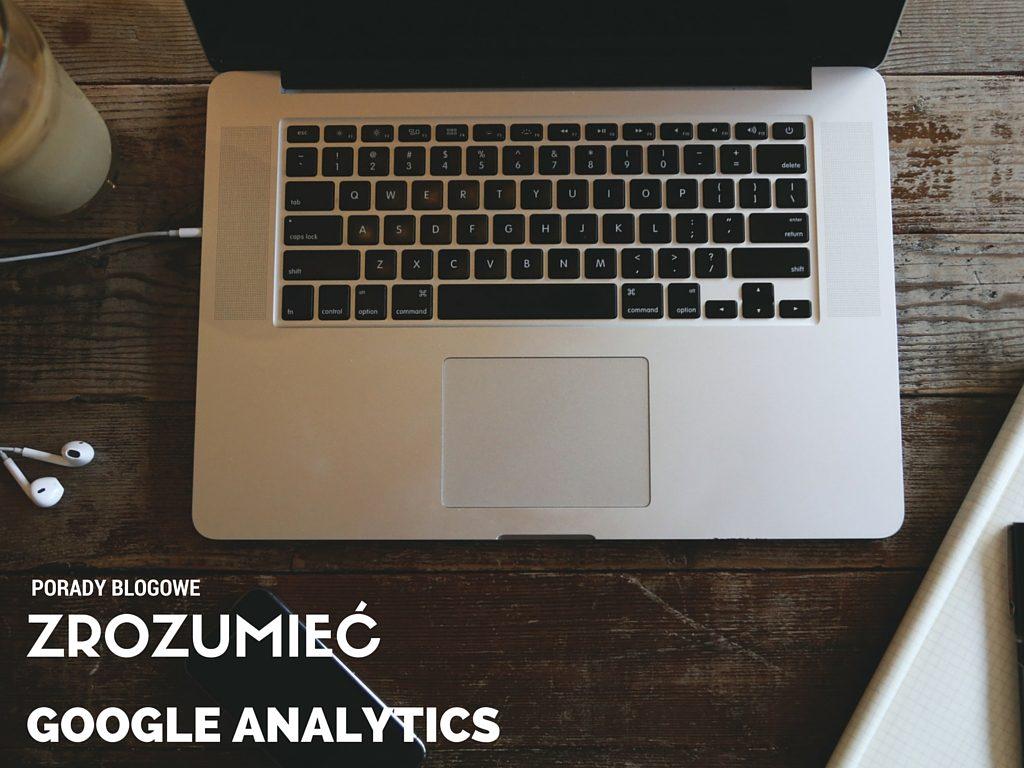 jak dodac statystyki na strone, jak dodac Google Analytics na Bloggera