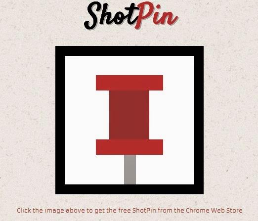 Jak pinować z sieci Pin it button