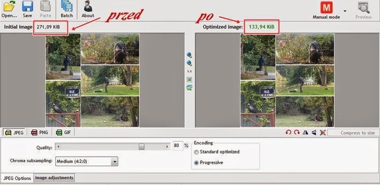 jak edytować zdjęcie, nauka fotografii