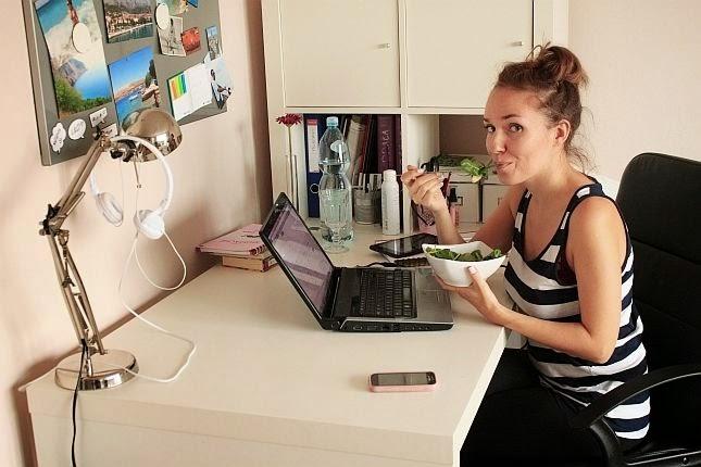 współpraca na blogu jak nawiązać Agnieszka z bloga Lifemanagerka