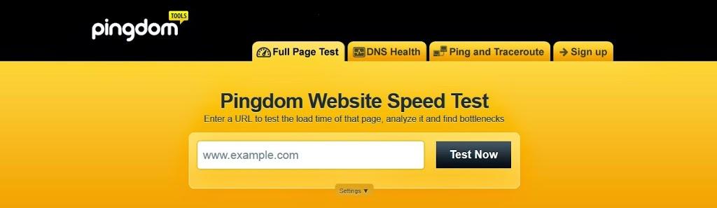 jak sprawdzić szybkość ładowania strony