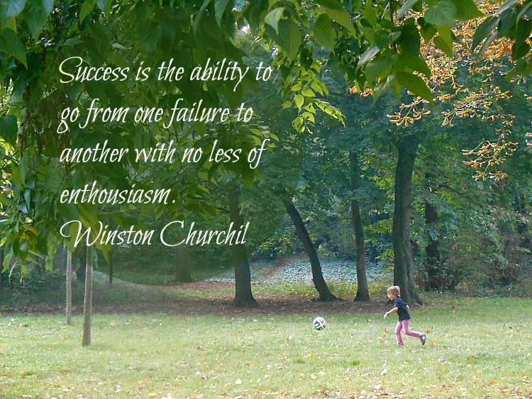 jak zarabiać na blogu, sukces cytaty o sukcesie