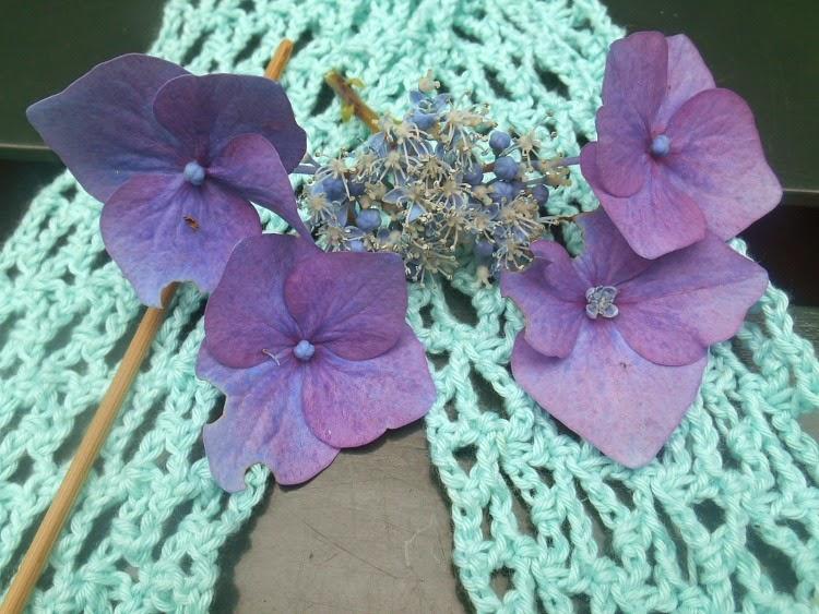 crochet szydelko kwiaty, jak osiągnąć cel