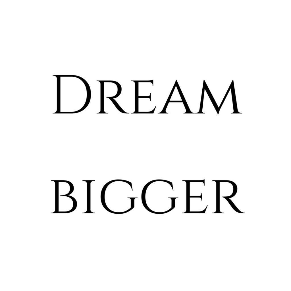 czy warto mieć marzenia
