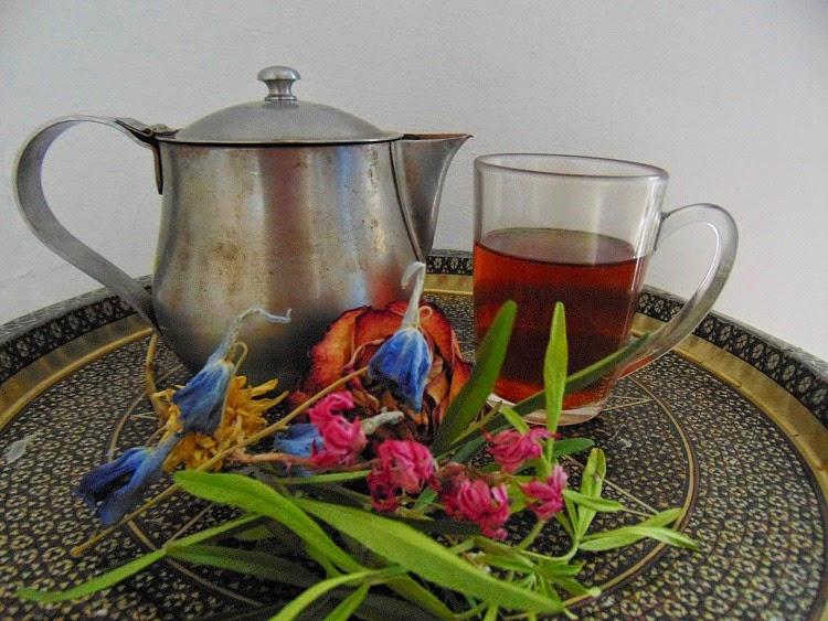 Jak dobrze zaparzać herbatę ?
