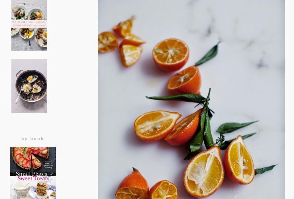 fotografia kulinarna jak zrobić ładne zdjęcie jedzenia Cannelle et vanille