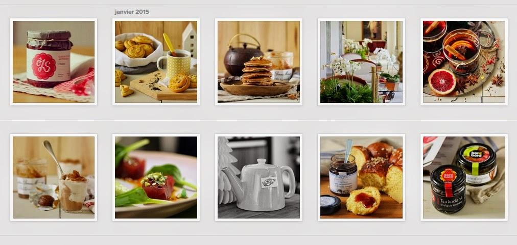 fotografia kulinarna jak zrobić ładne zdjęcie jedzenia Dans la cuisine de Sophie: