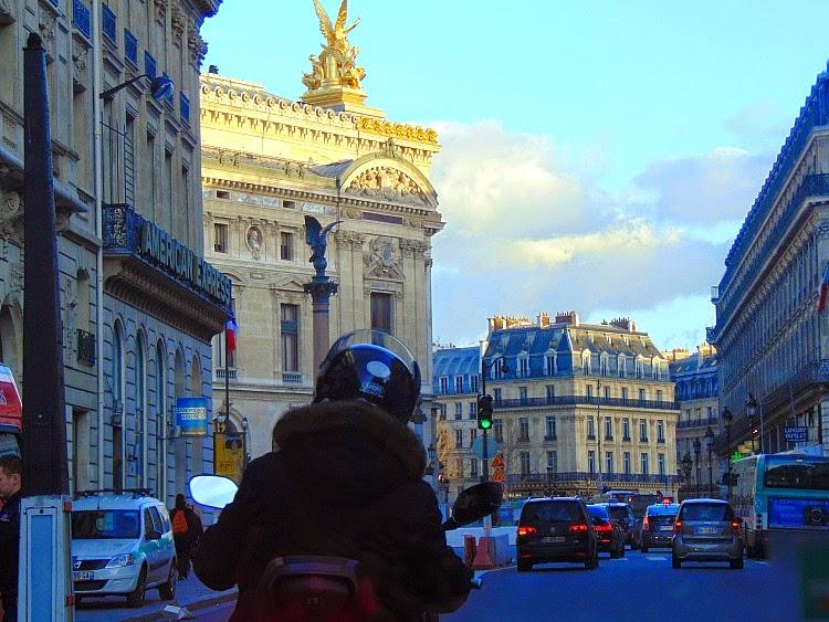 co warto zobaczyć w paryżu opera paryska