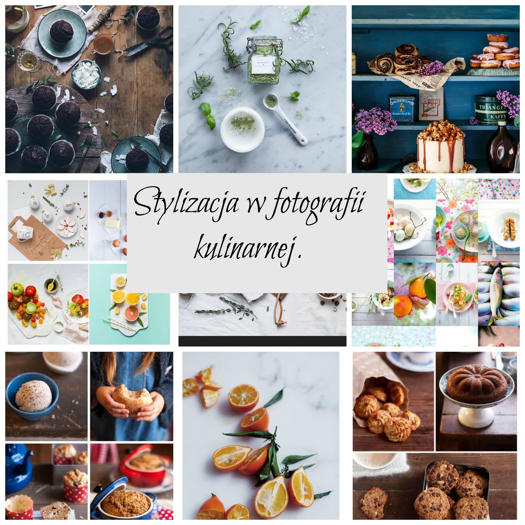 fotografia kulinarna , jak zrobić ładne zdjęcie jedzenia