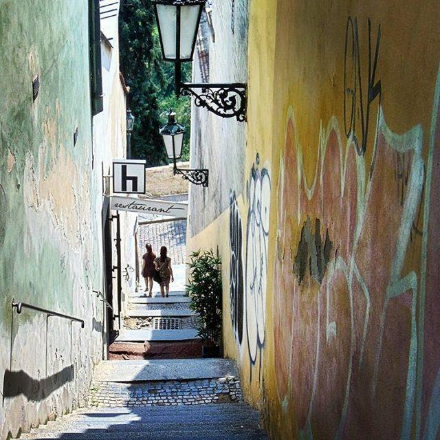 Visiting Central Europe Praga Urocze zakamarki Pragi discoverearth wonderfulplaces ourplanetdailyhellip