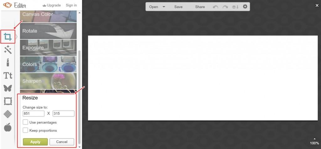 Jak zrobić okrągłe zdjęcie na bloga?, OKRAGLE ZDJECIE 12