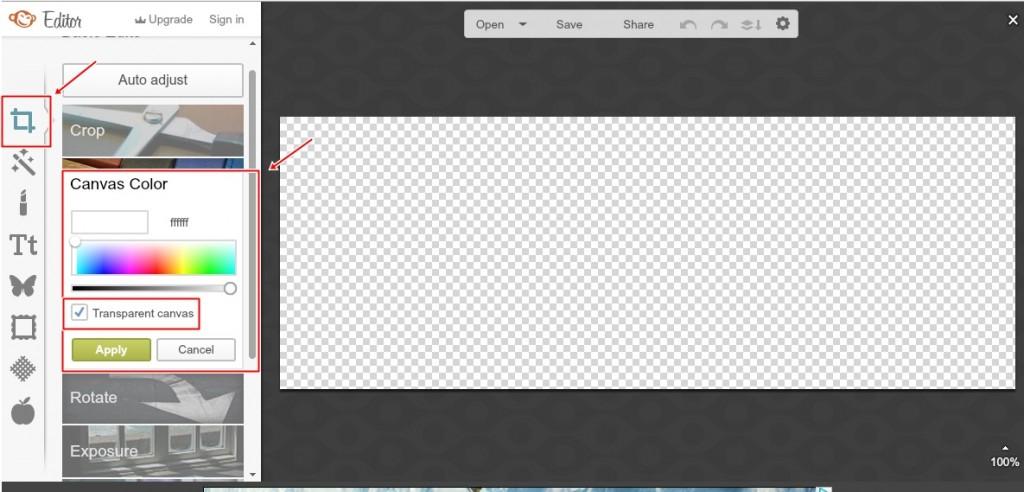 Jak zrobić okrągłe zdjęcie na bloga? OKRAGLE ZDJECIE 13
