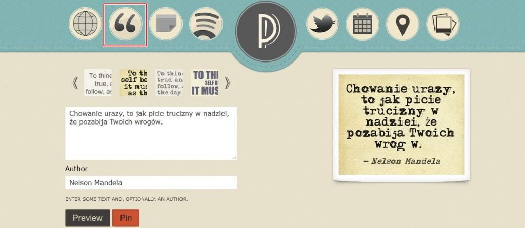 Pinterest co to jest ? Jak z niego korzystać i jak przygotować sympatyczne piny przy użyciu Pinstamatic?, jak tworzyc piny na pinterest