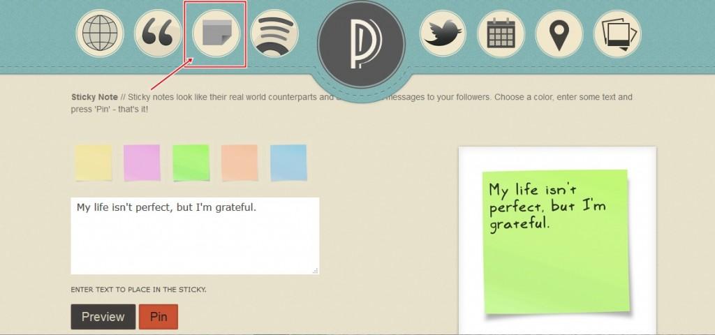 Pinterest co to jest ? Jak z niego korzystać i jak przygotować sympatyczne piny przy użyciu Pinstamatic?, PINSTAMATIC 3