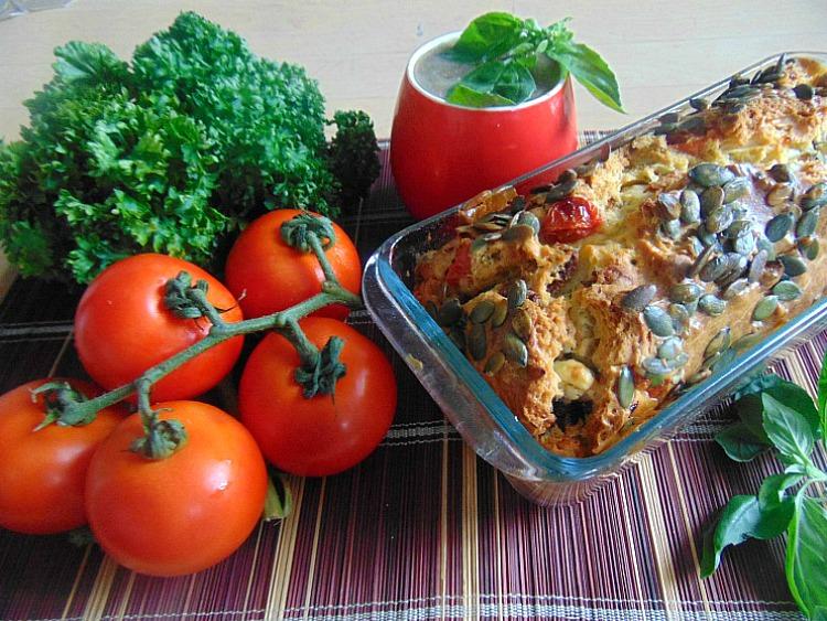 POMIDORY co można zrobić z pomidorów