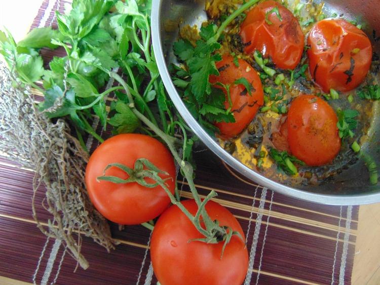 co można zrobić z pomidorów