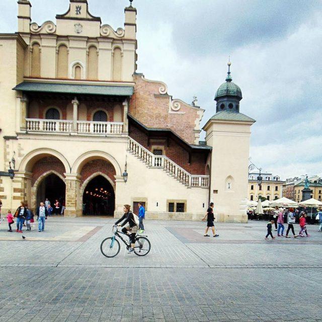 Visiting Central Europe Krakow Wspominki z Krakowa superpolska lubiepolske naszapolskahellip