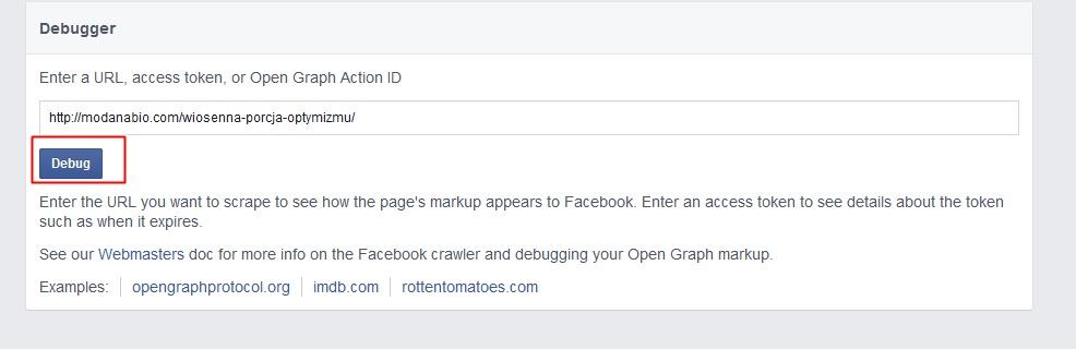 Jak ustawić zdjęcie wpisu na Facebooku?