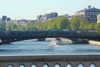 Co warto zobaczyć w Paryżu.