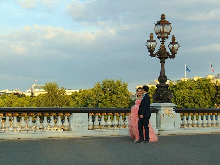 Co warto zobaczyć w Paryżu.  Paryz romantycznie