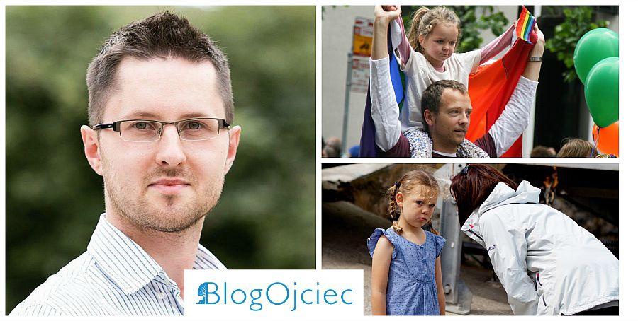 BLOG OJCIEC jak pisać bloga żeby odnieść sukces