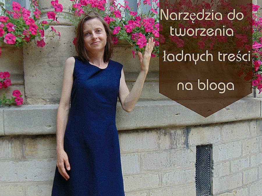 Jak mieć ładnego bloga?