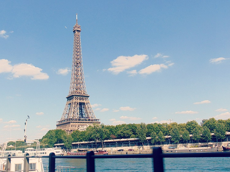 co warto zobaczyć w paryżu wieża eiffla