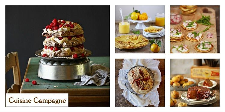 fotografia kulinarna CUISINE CAMPAGNE