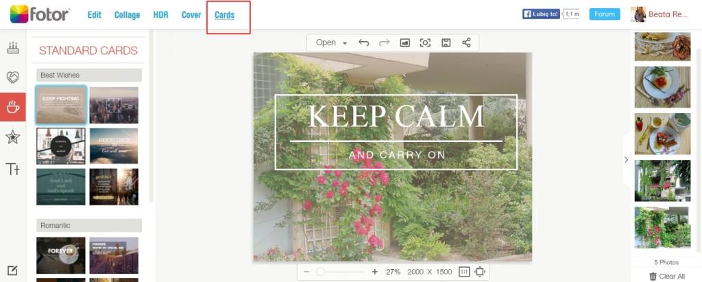 Narzędzia do tworzenia ładnych treści na bloga