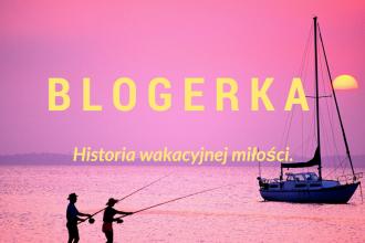 opowiadanie miłosne blogerka