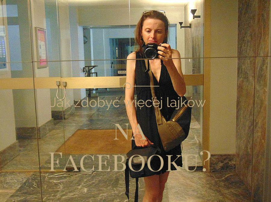 jak zdobyc wiecej like na facebooku