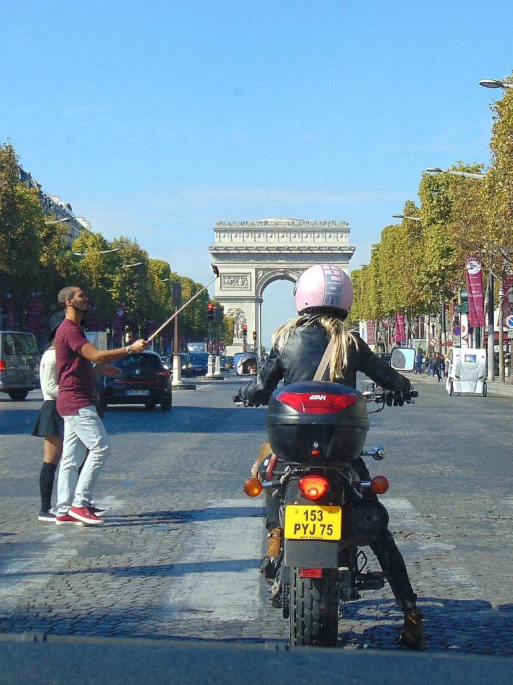 motywacja do pracy, see my paris, Paris
