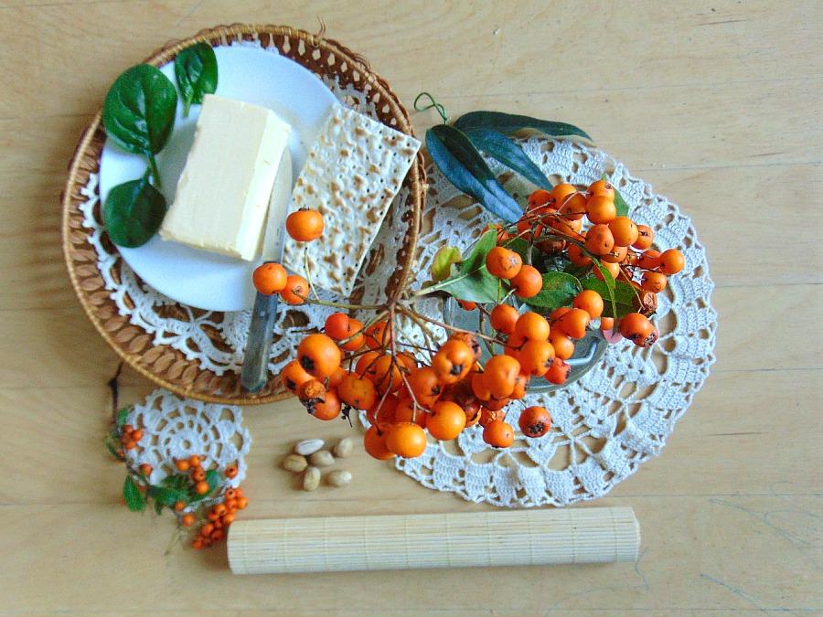masło czy margaryna, crochet