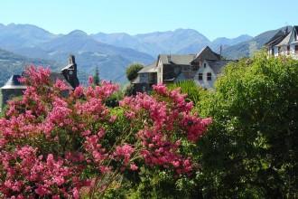 historia miłosna , Pireneje