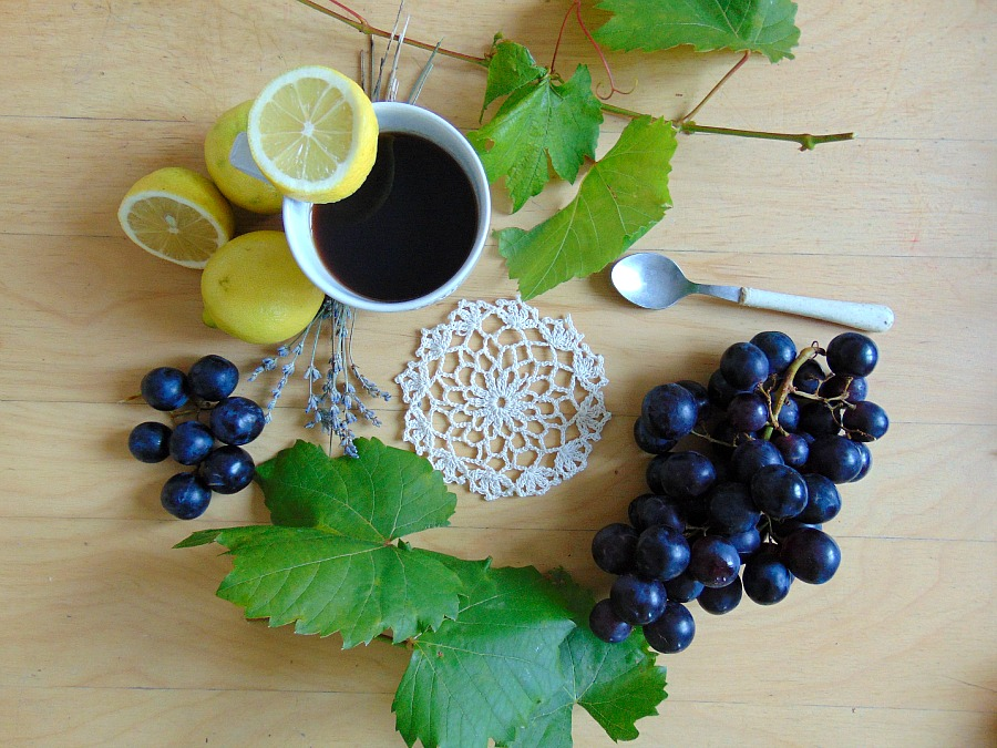 Naturalne sposoby na ból gardła i przeziębienie.