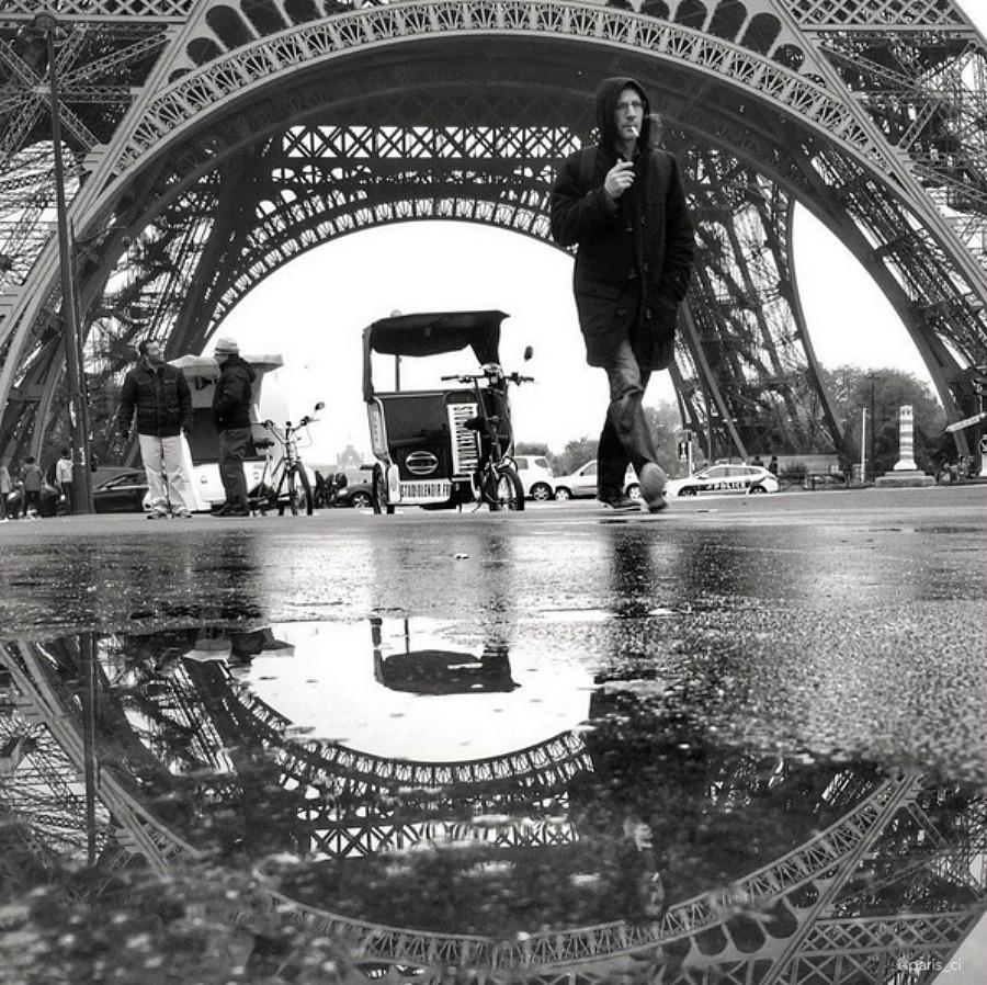 nauka fotografii PARIS
