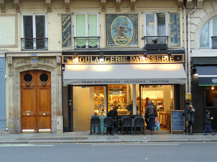 zamach w paryżu