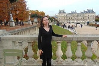 liebster award, Paris
