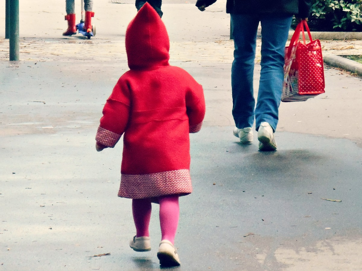 jak rozwijać dziecko, dziecko