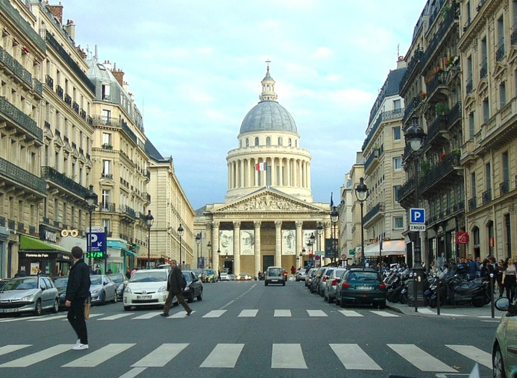 jak pisać dobre teksty, emocje, Paryz