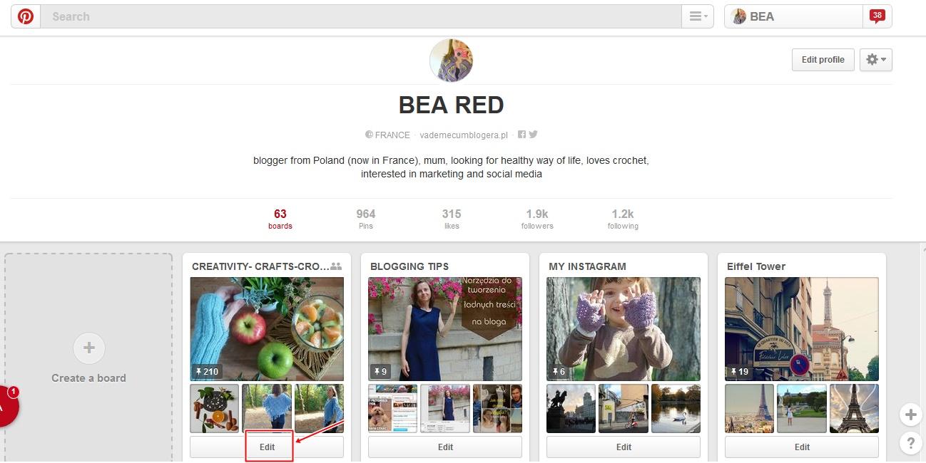 Media społecznościowe,  PORADY BLOGOWE BLOGGING TIPS