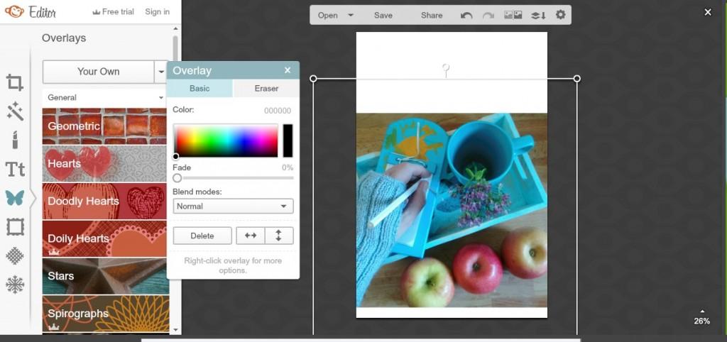 jak przygotować grafikę na stronę www PICMONKEY? PINTEREST PIN