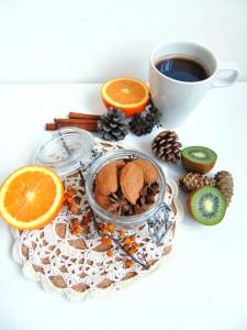 skórka od pomarańczy